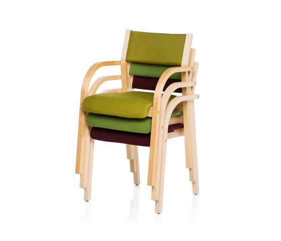 Rhythm de Riga Chair