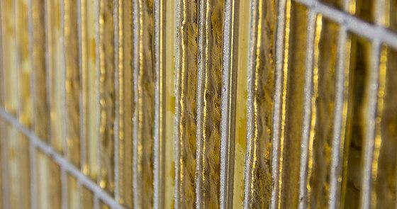 Filigree   24K Gold de Interstyle Ceramic & Glass