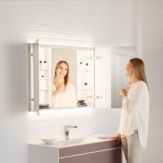 Spiegelschrank  top 4 und top 7 by talsee