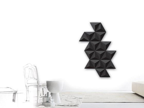 Diamond | black by Foursteel