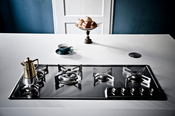 Hobs 130 Kitchens by ALPES-INOX