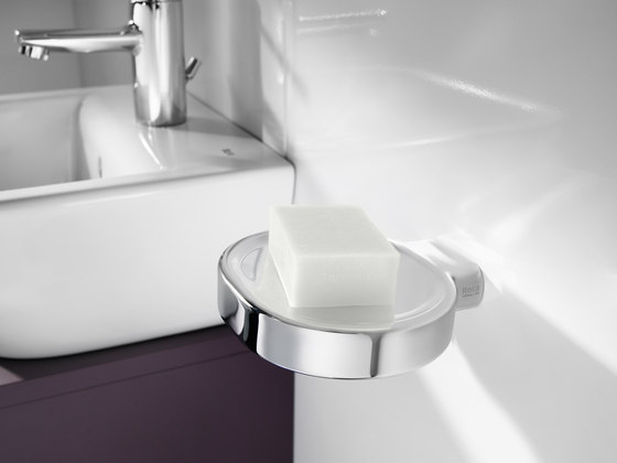 Hotels 2.0 | Soap dish by ROCA