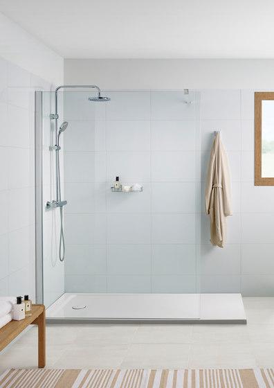 Ura l2e mampara de ducha mamparas para duchas de roca for Distribuidor roca barcelona