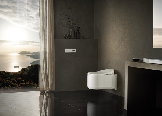 GROHE Sensia® Arena Shower toilet by GROHE