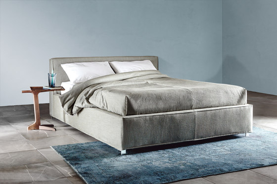 Bel Air 5200 Bed by Vibieffe