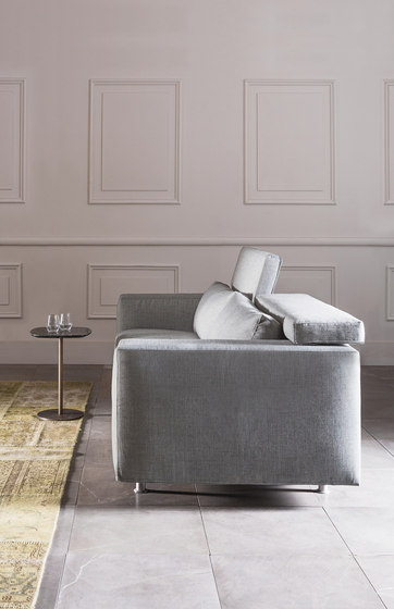 2900 Open Sofa bed by Vibieffe