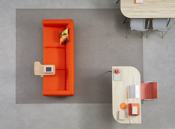 Palatino Broadloom by Desso by Tarkett