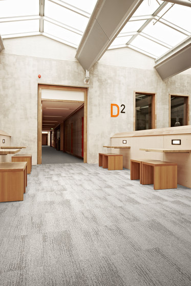 Essence Structure by Desso by Tarkett