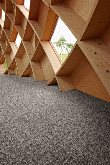 Tweed Carpet Tiles From Desso By Tarkett Architonic