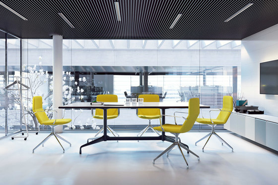 Flexi chl f20 n6 by LD Seating