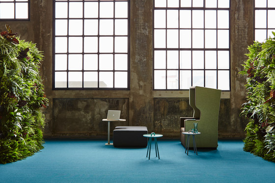 Flux Broadloom by Desso by Tarkett