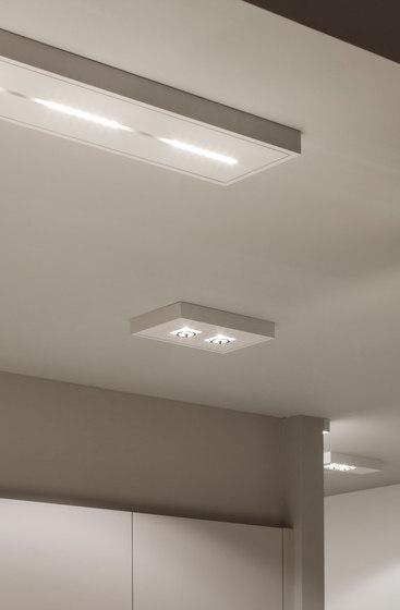 WHITE-LINE QUADRA LINE AR48 LED by PVD Concept