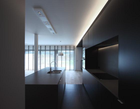 WHITE-LINE XL AR48, AR48 LED or FIX LED di PVD Concept
