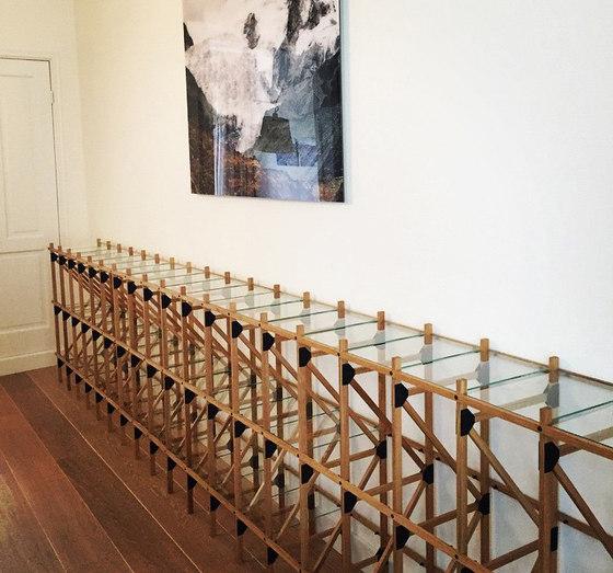 Frameworks open cabinet di Tuttobene