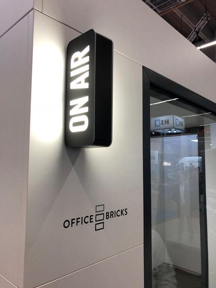 Phone Unit OnAir de OFFICEBRICKS