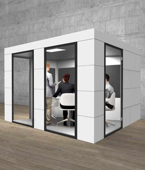 Conference Unit de OFFICEBRICKS
