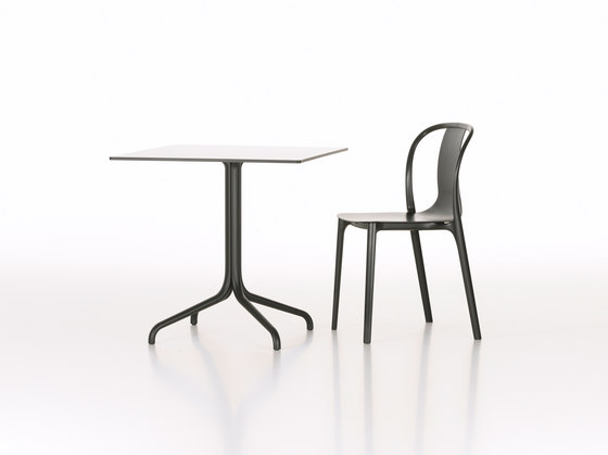 Belleville Table (Bistro) von Vitra