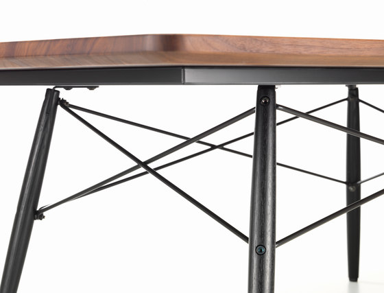 Eames Coffee Table von Vitra
