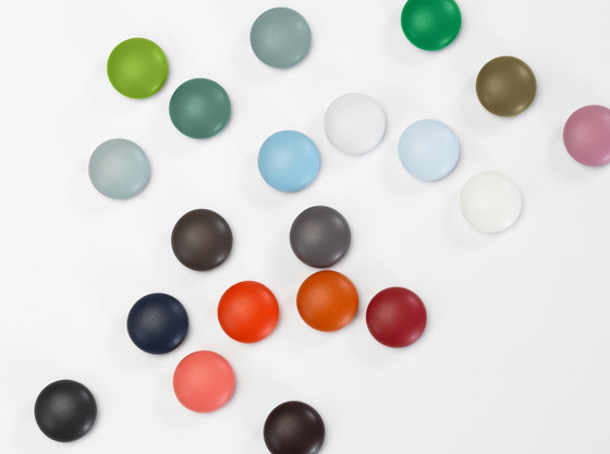 Magnet Dots by Vitra