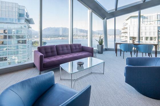 AC Lounge 3-seat sofa de Studio TK