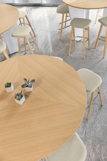 Cavu Round Table de Studio TK