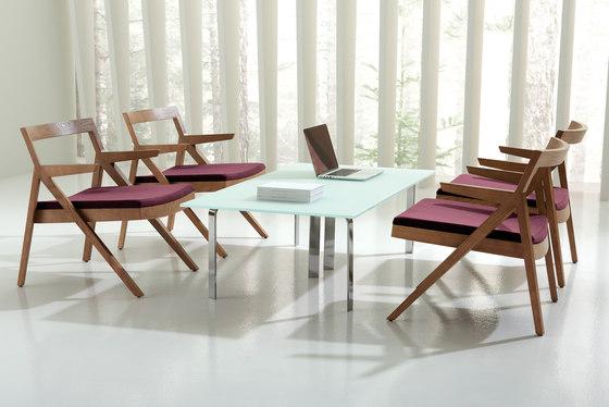 Noka Guest Chair von Studio TK