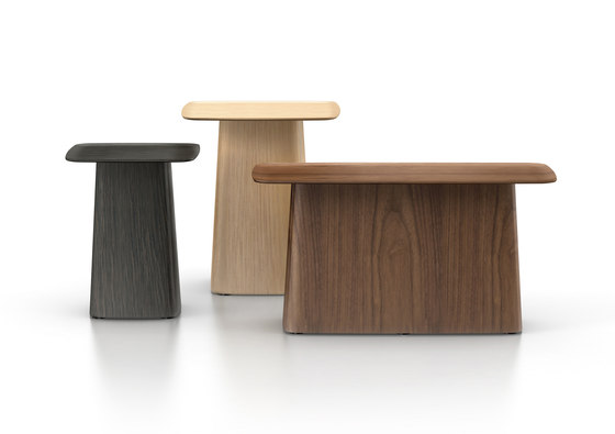 Wooden Side Table medium de Vitra