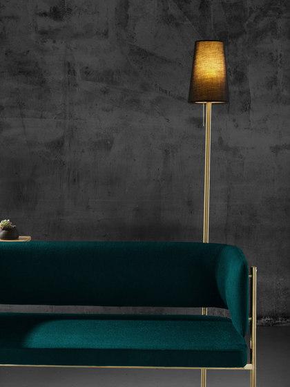 Crescent, Armchair von Derlot