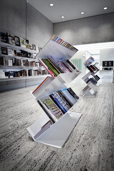 Flatliner Freestand de Derlot Editions