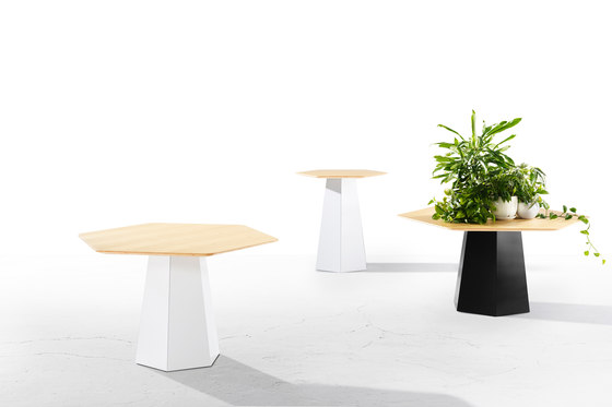 Hext, Table di Derlot Editions