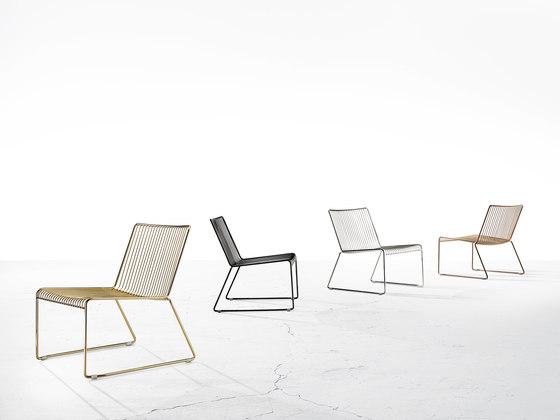 Lerod Chair von Derlot