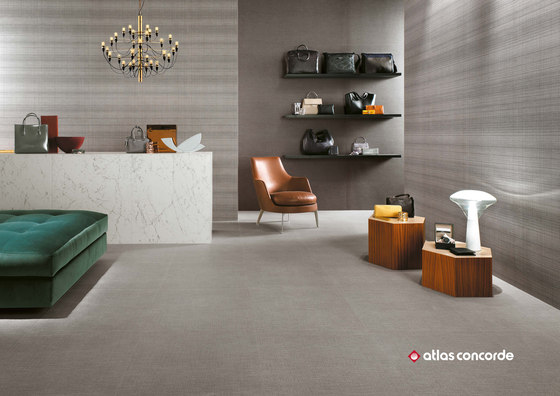 Room cord stripe by Atlas Concorde