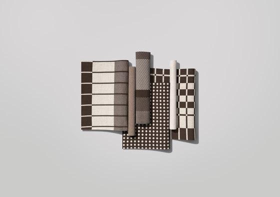 Geometric fabrics di KETTAL
