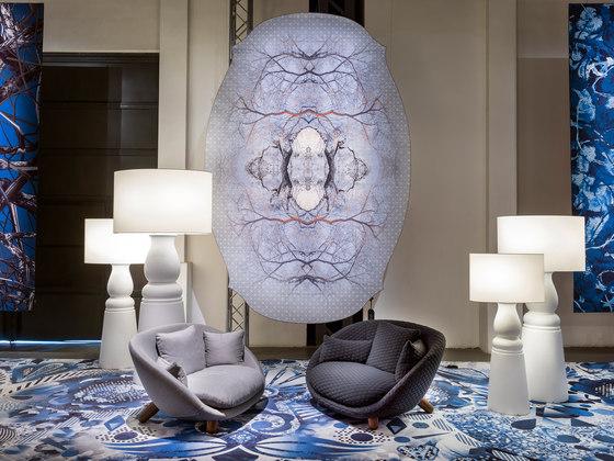 Diamond Tree | rug de moooi carpets
