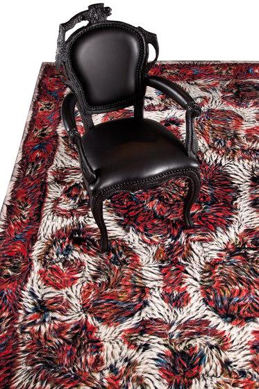 Furrugs | Heriz rug von moooi carpets