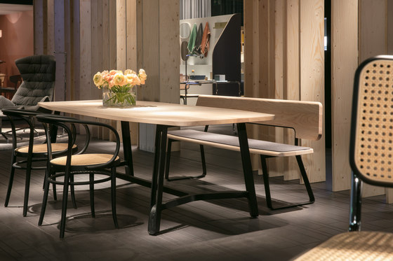 S 1095 P by Thonet