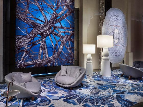 Liquid | Birch rug von moooi carpets