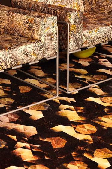 Matrix | blue by moooi carpets