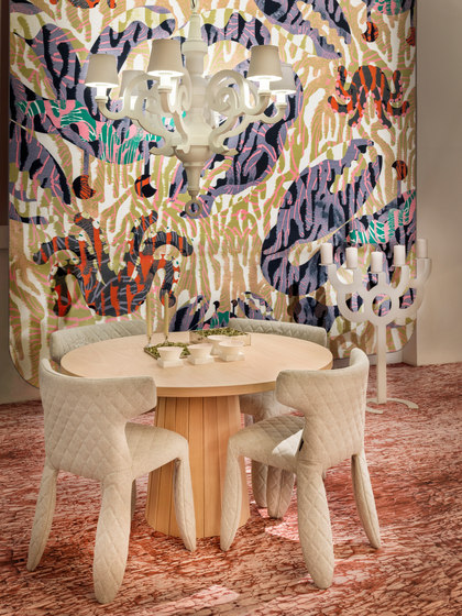 Octocorallia | rug by moooi carpets
