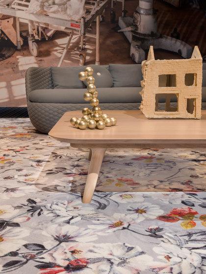 Pomander | Noir broadloom by moooi carpets