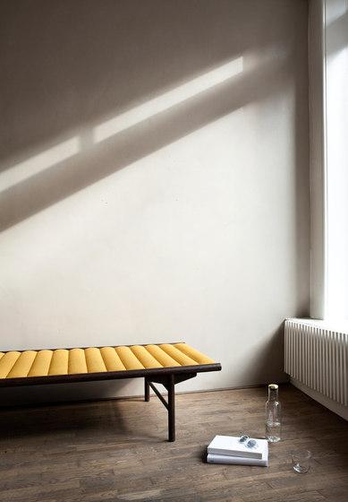 Align Daybed | Natural Oak/Light Grey Melange by MENU