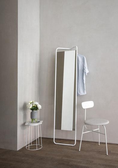 Willmann Vase | Light Grey by MENU