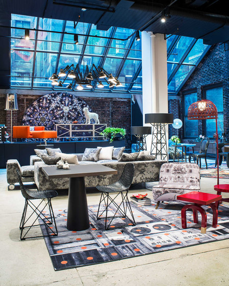 Remnant | 1 rug by moooi carpets