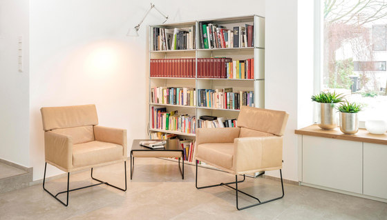 Caal Chair by KFF