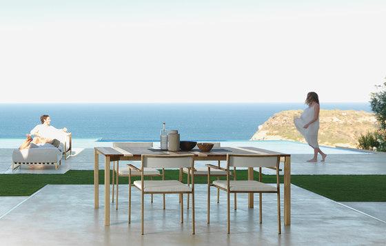 Casilda | Dining Armchair de Talenti