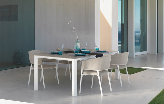 Eden | Table 220X100 von Talenti