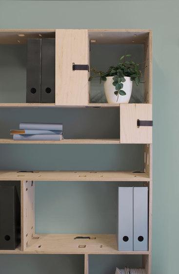 Pakiet | Shelf Set | M de Zieta