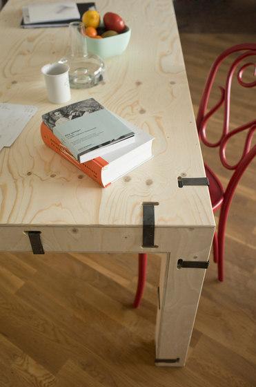 Pakiet | Coffee Table de Zieta