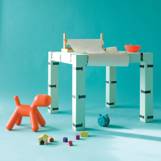 Pakiet | Table | L by Zieta