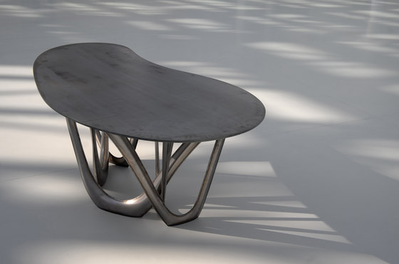 G-Table | K | Copper von Zieta